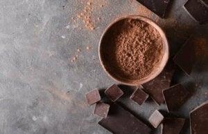 Suçluluk Hissetmeden Yiyebileceğiniz 4 Çikolatalı Tatlı