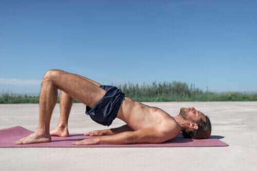 Erkekler İçin Kegel Egzersizleri