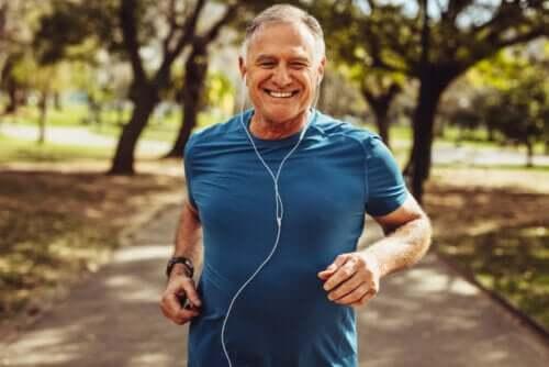 Hafif Tempolu Koşu (Jogging) ve Normal Koşu
