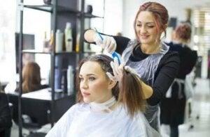Boyalı Saçlara İyi Bakmak İçin 5 Anahtar