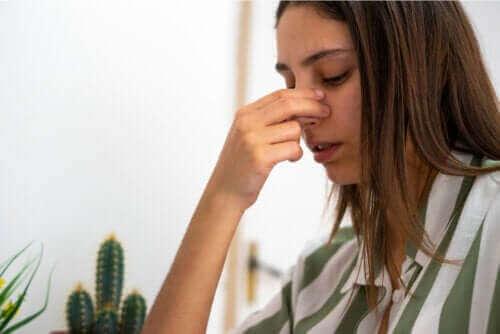 Nazal Septum Perforasyonu: Nedenleri, Semptomları ve Tedavisi