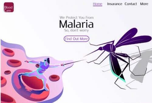 Sıtmanın Nedenleri ve Semptomları