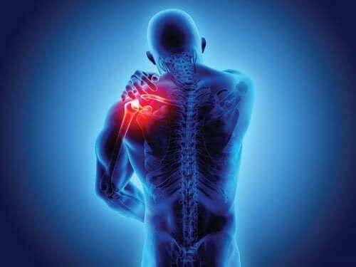 Spondiloartropati: Semptomları ve Teşhisi
