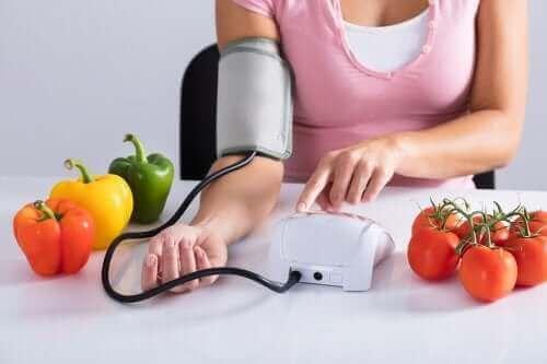 Tansiyon Problemleri Olan Kişilere Yasak 6 Gıda