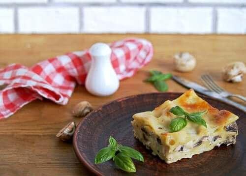 Vegan Lazanya Nasıl Yapılır: İki Leziz Tarif