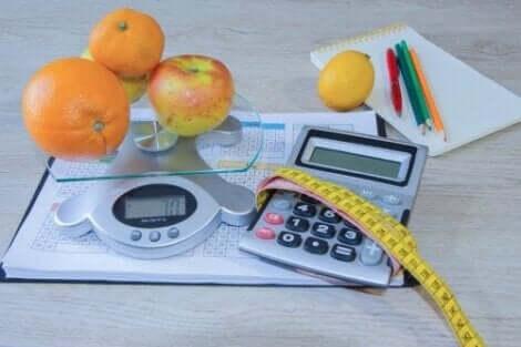Obezite sebebiyle deri sertleşmesi yaşayanlar için diyet planı