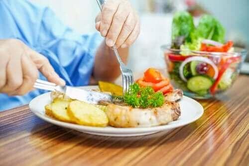 Nötropenili Hastalar İçin Diyet Kısıtlamaları