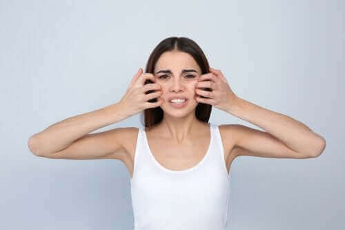Perioral Dermatit: Belirtiler ve Tedaviler