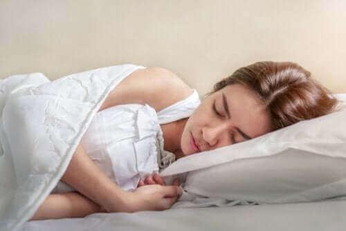 Uyku Spazmları: Onlardan Nasıl Kaçınılır?