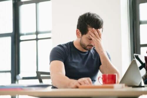 Genel Uyum Sendromu: Strese Böyle Tepki Veririz
