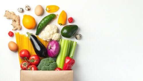 Yiyeceklerdeki Vitaminler Nasıl Muhafaza Edilir?