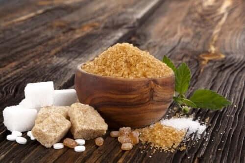 Beyaz Şeker, Esmer Şeker ve Muscovado Şekeri: Benzerlikler ve Farklılıklar