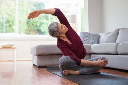 Sırtınızı Sağlıklı Tutmak İçin Egzersizler