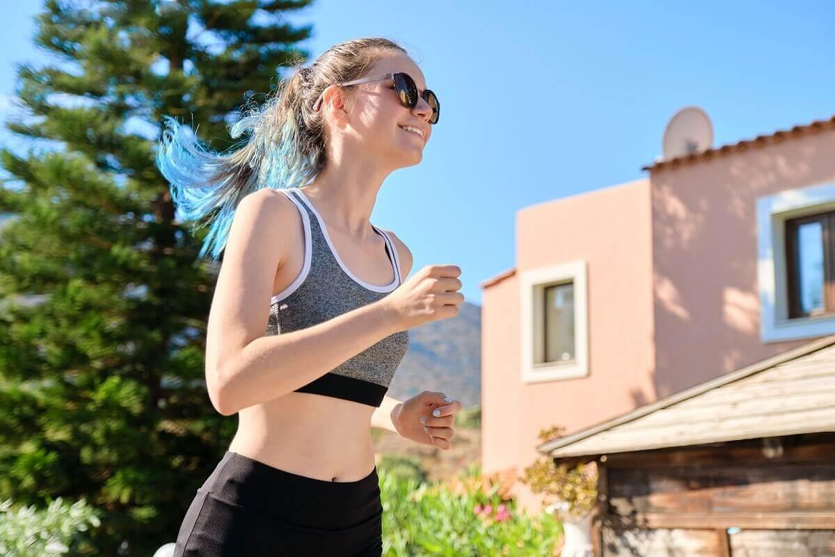 fiziksel egzersiz