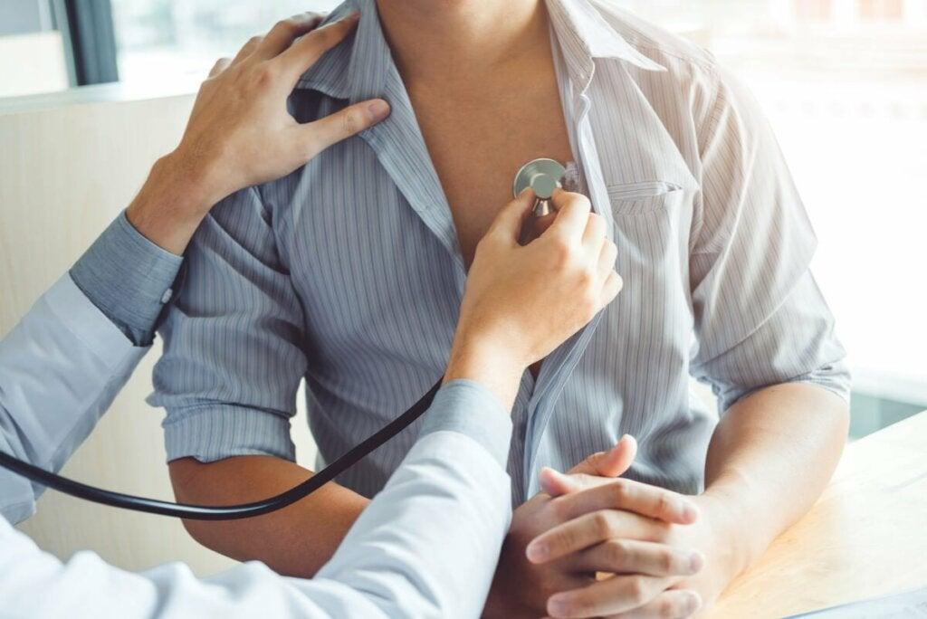 Cor Pulmonale: Riskleri, Nedenleri ve Belirtileri