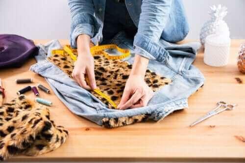 Kıyafetlerinizi Kişiselleştirmek İçin 5 İpucu