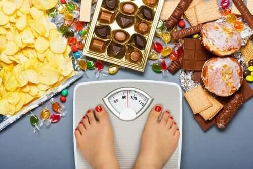 Obeziteye Yol Açan Tüketim Alışkanlıklar