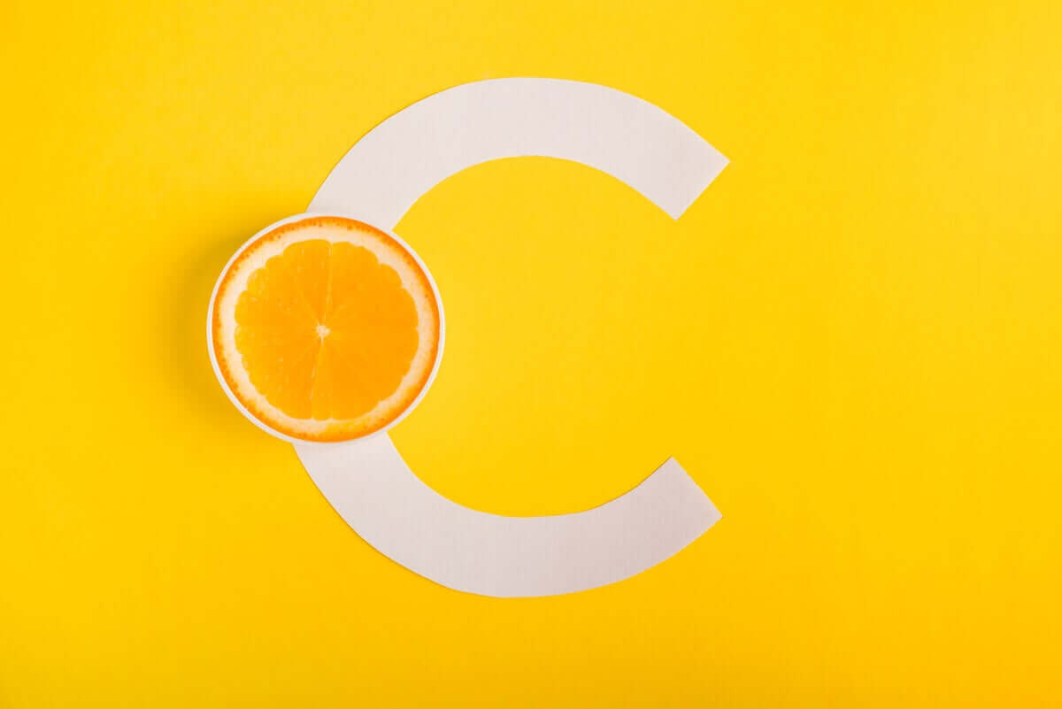 portakal c vitamini içerir