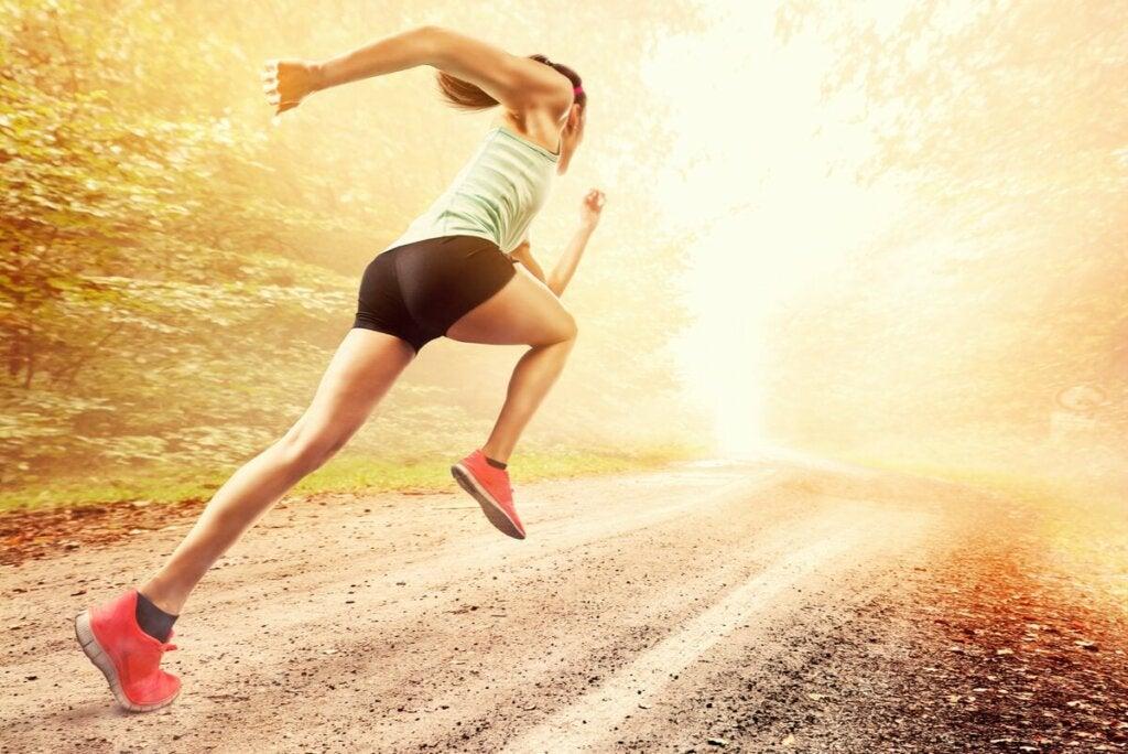 Koşu Hızınızı Artırmak için Sprint Egzersizleri