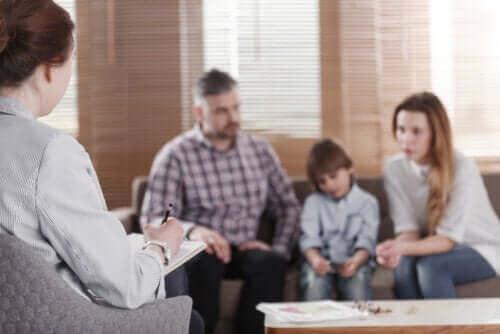 Aile Terapisi Ne Zaman Gereklidir?
