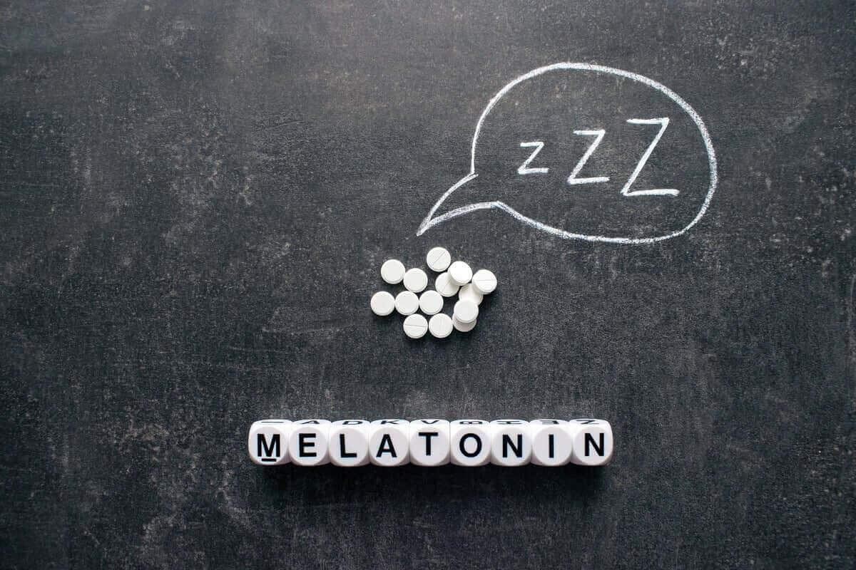 melatonin hapları