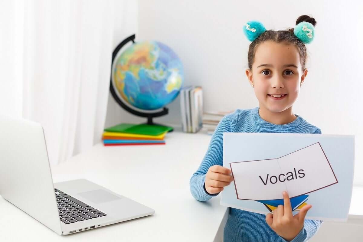 konuşma ve çevrimiçi çalışma