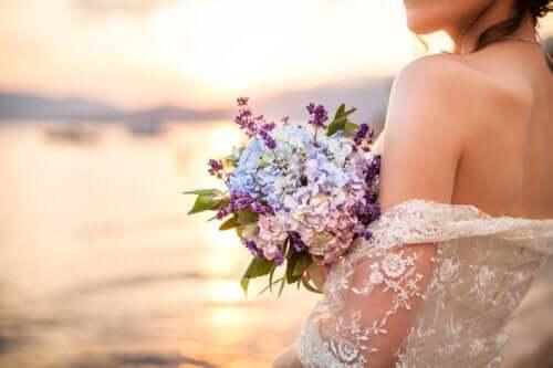 Sologami: Kendimizle Evlenme Modası
