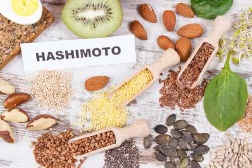 Hashimoto Diyeti: Neleri Tüketmelisiniz