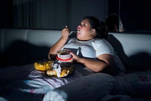 Melatonin ve Obezite Yönetiminde Rolü