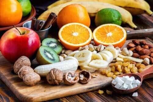 Meyvelerdeki Şeker Gerçekten Zararlı mı?