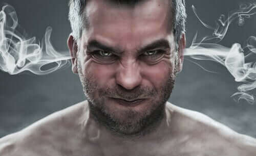 Öfkenizi Nasıl Kontrol Edersiniz?