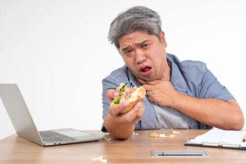 Disfaji Durumunda Beslenme: Neleri İçerir?