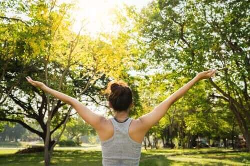 Anksiyete ve Panik İçin Fiziksel Aktivitenin Faydaları