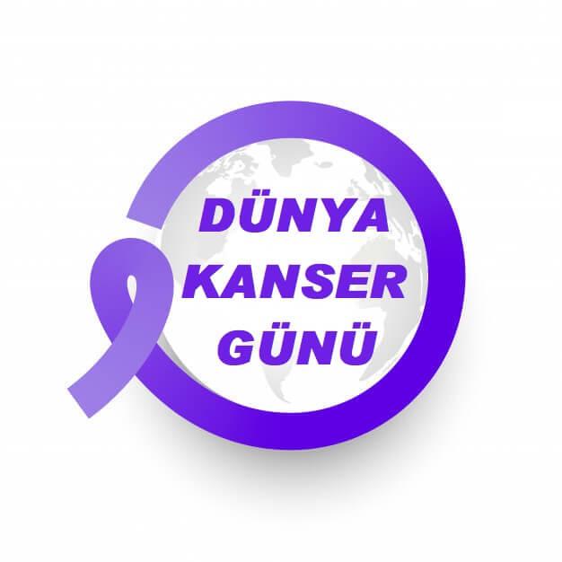 Dünya Kanser Günü: Son Gelişmeler