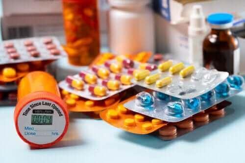 İlaçları Saklamak: Yapılması ve Yapılmaması Gerekenler