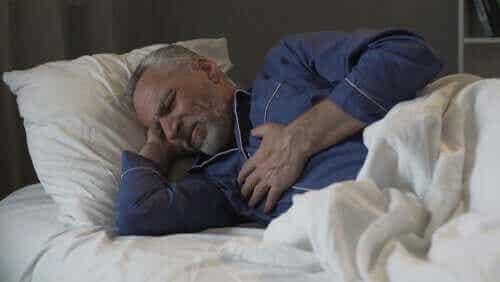Düzensiz Uyku Kardiyovasküler Sorun Riskini Artırabilir