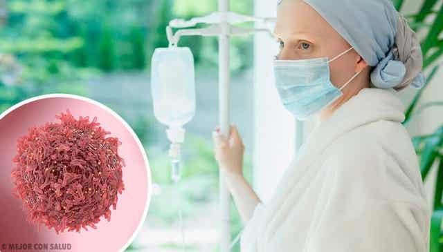 metastazlı kanser hastası