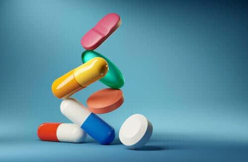 Antibiyotiklerle İlgili En Yaygın Mitler