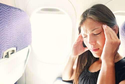 Uçuş Sırasında Stres ve Rahatsızlıktan Nasıl Kaçınılır?