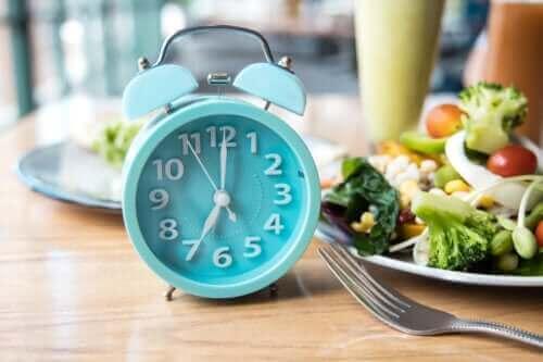 Bilime Göre Yemek İçin Günün En İyi Zamanı