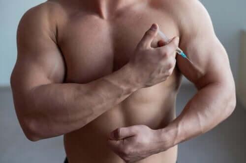 Palumboizm: Vücut Geliştiricilerde Fazla Steroidin Etkileri 2021
