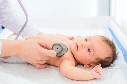 En Yaygın Konjenital Kalp Hastalıkları 2021